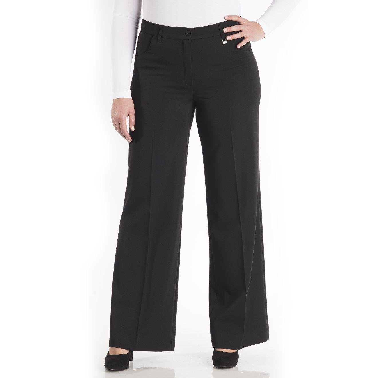 KjBRAND elastische MARLENE Hose, Damenhose, Bundhose in XXL Größe 38 58 (7280 23015)