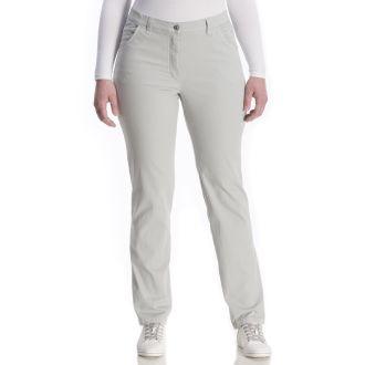KjBRAND Quer Stretch Schlupfbund Jeans SUSIE mit Gürtelschlaufe (bequeme Leibhöhe & Oberschenkel), DamenJeans, XXL Größe 38 58 in 2 Längen. Auf